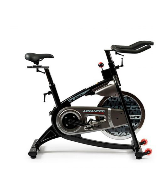 Bicicleta indoor spinning profesional Olmo 87 0e84783b9ae9