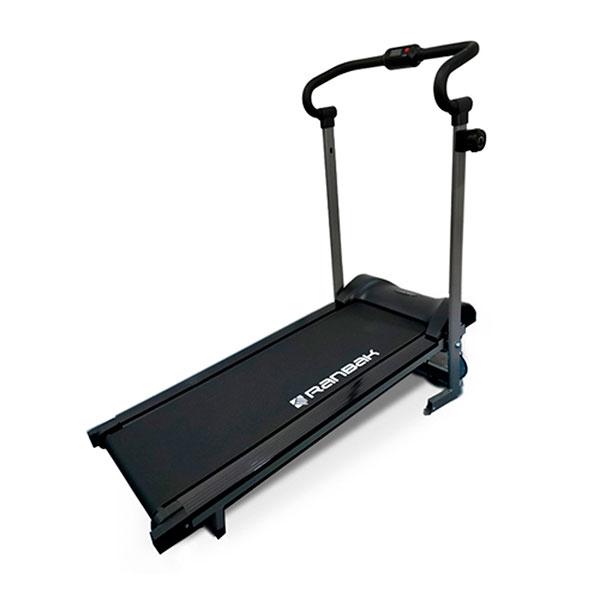Equipo Fitness-Fitness-Cinta para correr-Cinta caminadora-Caminadora-Cinta para caminar-Maquina de correr-Residencial-Ranbak-Casa de deportes-Muek-